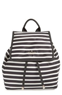kate+spade+new+york+'molly'+nylon+backpack+available+at+#Nordstrom