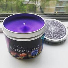 Purple   #photoblog365 #photoblog365calendar #photoblog365challenge #photooftheday #picoftheday #instadaily #purple #candle #kalusiansunset #kalusiansunsetcandle #limitededition #HappyPiranha #happypiranhacandles #fairyloot Candle Jars, Candles, 365 Challenge, Fairy, Photo And Video, Purple, Tableware, Dinnerware, Tablewares