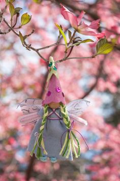 Forest Fairy Crafts Giveaway: Summer Fairy