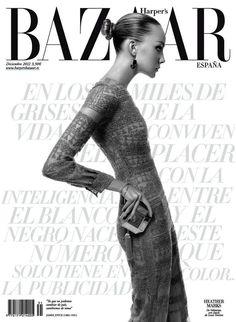 December 2012 Fashion Magazine Covers Photo 1