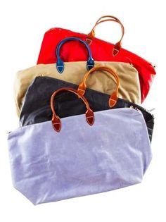 Clare Vivier Weekender Bag