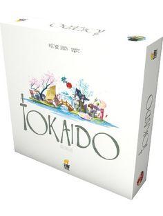 Passport Game Studios Tokaido Board Game ❤ Flat River Group