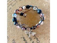 Swarovski, Beaded Bracelets, Charmed, Jewelry, Fashion, Moda, Jewlery, Jewerly, Fashion Styles
