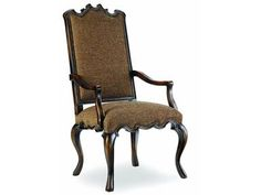 With their graceful lines the Canterbury Chairs are sure to add a touch of glamour to your room.