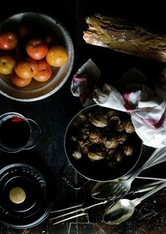 September is for snails