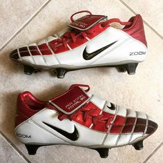 c17bc4a1b For sale authentic Made in Italy Nike Air Zoom Total 90 II SG