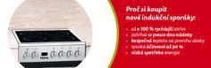 Proč si pořídit indukční sporák | Svět kuchyňských spotřebičů | MORA || Hoods | World of Home Appliances | MORA #indukce #sporáky #moraČR #homeaplliances #domácíspotřebiče #cookers