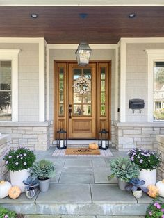 Fall Home Tour: Getting Cozy with Autumn Accents | Life On Cedar Lane