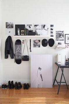 adrilawsphotos: My Room, My Spring Essentials