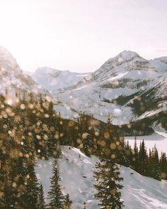 Icefields Parkway, Banff, Alberta, Canada