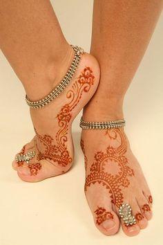 My feet | Photography by Tim McManus for www.hennalounge.com… | Darcy Vasudev | Flickr
