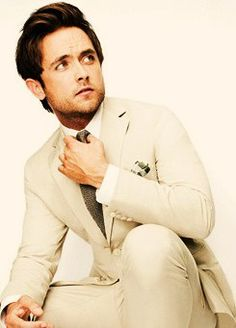 Justin Chatwin - Jimmy on Shameless