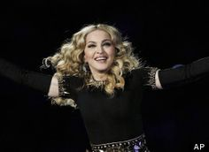 Poor Madonna: Her record debuted at No. 1 on the charts, prompting her longtime manager Guy Oseary to herald the singer's comeback as a great success. And though it was quite a triumphant return, it turned out to be a short-lived one buoyed by what some are calling a cheap trick.    MDNA sales have fallen a record 88 percent week-over-week, from 379,000 copies to a mere 46,000, Forbes reports.    Ouch!