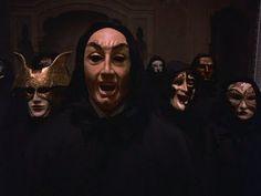 """Stanley Kubrick- """"Eyes Wide Shut"""""""