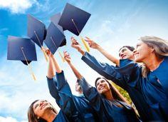 3 Unique College Graduation Traditions | Surviving College