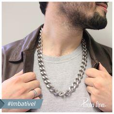 Dê um up no look basicão com acessórios #IMBATÍVEIS! -> Compre aqui: http://pol.vu/os