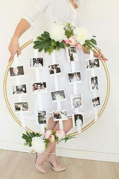 Meine Hochzeit *o* vintage wedding decor photo frame idea How Baby Monitors Work One of the favorite Trendy Wedding, Diy Wedding, Dream Wedding, Dream Catcher Wedding, Dream Catcher Decor, Wedding Gold, Wedding Ideas, Wedding Beauty, Wedding Themes