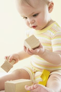 Toys That Boost Your Toddler's Development