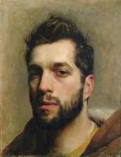 Self Portrait / Jamin LeFave