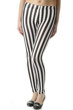 #Leggings #Signity Striped Pants, Leggings, Fashion, Stripped Pants, Moda, La Mode, Fasion, Fashion Models, Stripe Pants