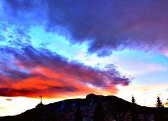 Crisp Mountain Air: February 5 - Strength From Heaven