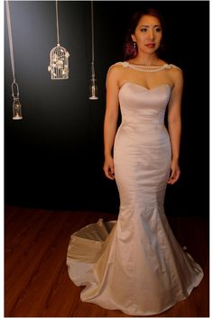 Wedding dress | Kelly Kuipers Couture #kellykuiperscouture #couture #wedding #bridalgown