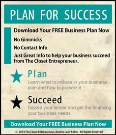 Pages Business Plan Template  Business Planning Template And