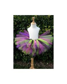 Neon Adult Tutu|Adult Size Tutu|Teen Tutu|Party Tutu|Club Wear