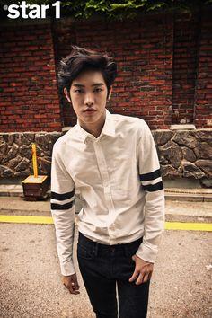 Takuya of cross gene Asian Boys, Asian Men, Takuya Terada, Cross Gene, Brown Eyed Girls, K Pop Star, Stylish Mens Outfits, Actor Model, Vixx