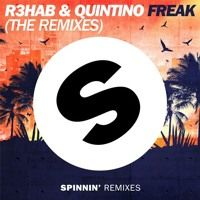 R3hab & Quintino - Freak (VIP Remix) [OUT NOW] by QUINTINO on SoundCloud