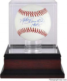 c2338a764e902a Mike Schmidt Philadelphia Phillies Autographed Baseball with