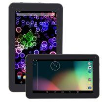 """AGPtek offer AGPtek® 7"""" Android 4.2 Quad core 1024*600 HD Screen With 8GB Nand Flash Wifi Tablet. This awesome product currently limited units, you can buy it now for  $85.01, You save - New"""