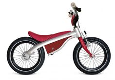 BMW's Kidsbike remains unchanged for 2012