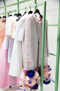 Chanel Spring-Summer 2015 Couture