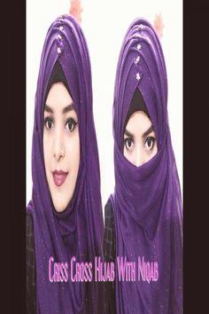 9 Hijab Tutorial Ideas Hijab Tutorial Hijab Hijab Fashion