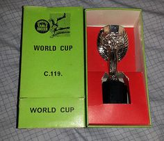 #Subbuteo jules #rimet cup - c.119 - #subbuteo world cup,  View more on the LINK: http://www.zeppy.io/product/gb/2/182234650093/