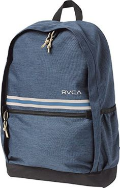 cool RVCA Men's Barlow Backpack