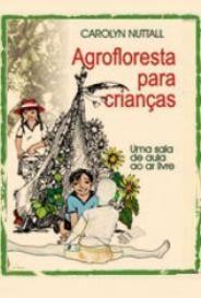 Agrofloresta Para Crianças capa