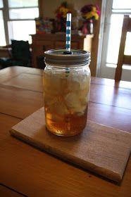 A Farm Wife's Life: DIY - Making a Mason Jar Tumbler Lid