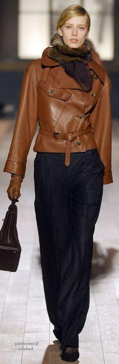 Hermès Fall 2006