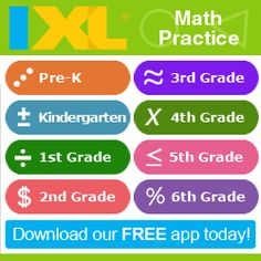 Five Free iPad Apps for Elementary School Math Practice