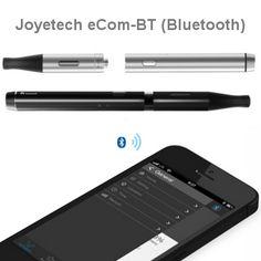 Joyetech eCom-BT (Bluetooth) 900 mAh