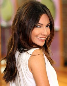 Vanessa Marcil - Reminded me of Las Vegas, one of my favourite shows