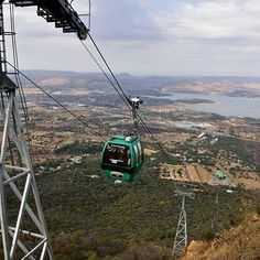 Cable Car Ride  -  Hartbeespoort Dam  ,  PTA  Gauteng   RSA North West, South Africa, Tourism, African, Pta, Explore, Places, Cable, Travel