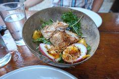 Traveling & Eating: Hartwood Tulum