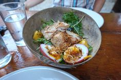 Traveling & Eating: Hartwood Tulum