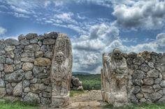 Sfenksli Kapı - Hattuşaş - Çorum - #Turkey