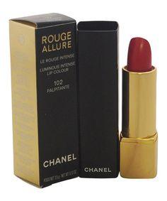 Love this Palpitante Rouge Allure Luminous Intense Lip Colour on #zulily…