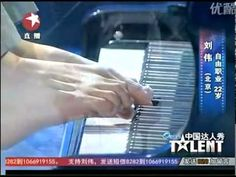 """This video is of a chinese girl, GuiGui Zheng, who is playing piano with no fingers on one hand. She has never seen a piano until 3 years ago because she live in a very small town. if she can do this consider. . . what is God calling you to do that you are saying, """"But, God!"""" about?"""