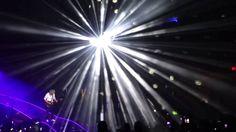 Queen + Adam Lambert - Merriweather Post Pavilion 2014 (Full Show - mult...